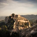 La regidora de Turisme, Raquel Caballero, participa en la III assemblea de la xarxa de Palaus i Castells d'Espanya