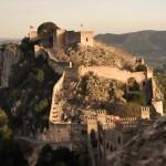 La concejala de Turismo, Raquel Caballero, participa en la III asamblea de la red de Palacios y Castillos de España