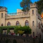 El Castillo de Xàtiva, reclamo turístico de la ciudad
