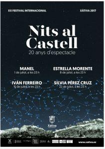 Festival Nits al Castell