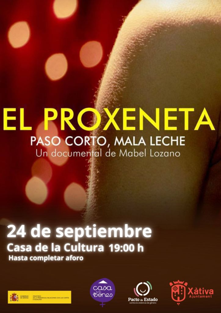 documental Mabel Lozano