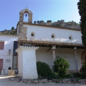 Iglesia de Sant Feliú