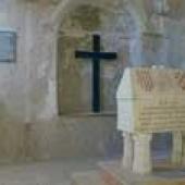 Gothic Chapel of Santa María