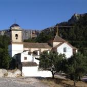 Iglesia ermita de Sant Josep