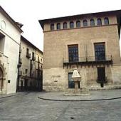 Plaça de la Trinitat