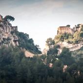 Introducción al Castillo de Xàtiva