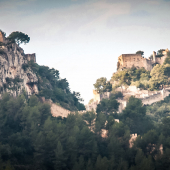 Introduction. The Castle of Xàtiva
